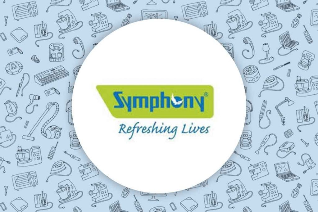 Best Electronics brands Made In India - Buy Symphony products - https://www.symphonylimited.com/ for more details