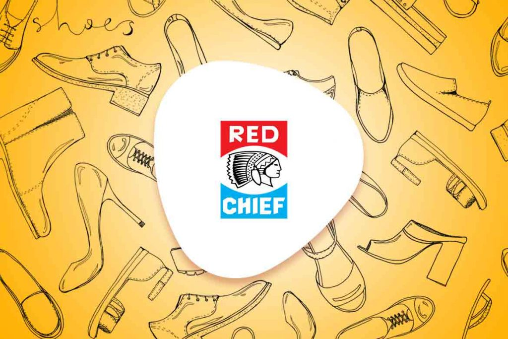 Red chief logo made in India