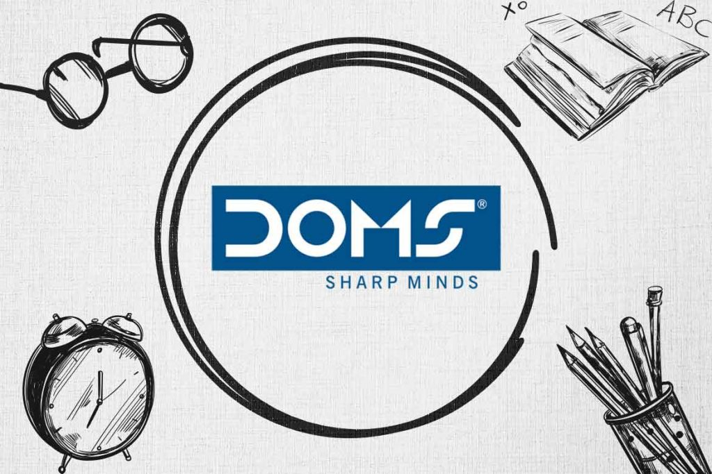 Best Pens Brands Made In India - Buy Doms products https://www.domsindia.com/ for more details